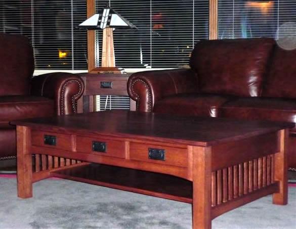 Coffee Table (2)