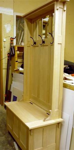 Hallway Bench (1)